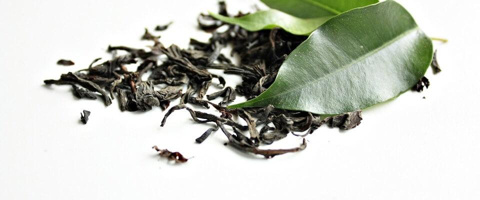 Verdauungssystem - Teemischungen